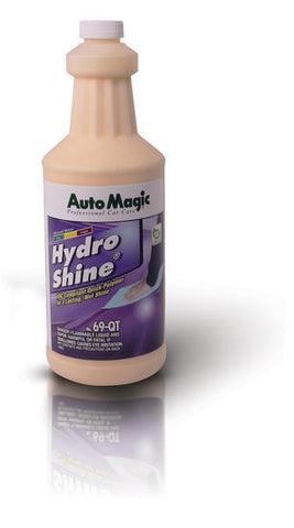 AutoMagic Hydro Shine®