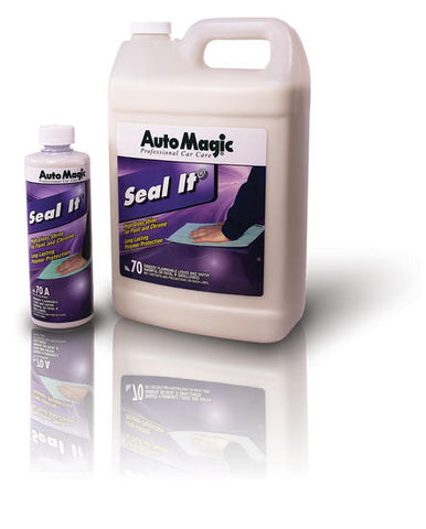AutoMagic Seal-It®