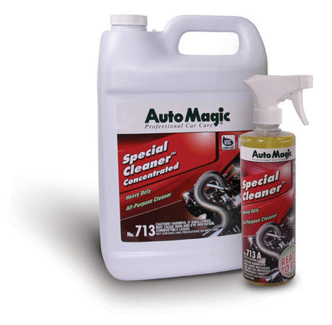 AutoMagic Special Cleaner Concentrate™