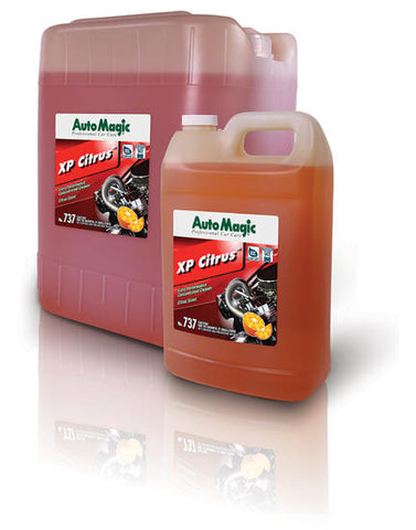 AutoMagic XP Citrus All Purpose Cleaner