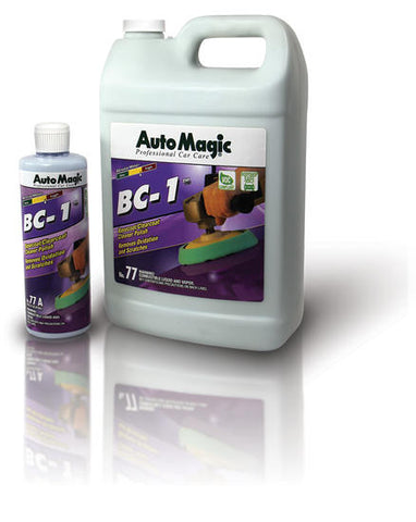 AutoMagic BC-1™ Base / Clearcoat Cleaner