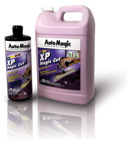 AutoMagic XP Magic Cut™ Compound