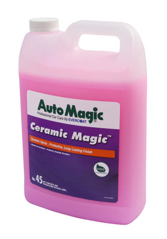 AutoMagic Ceramic Magic