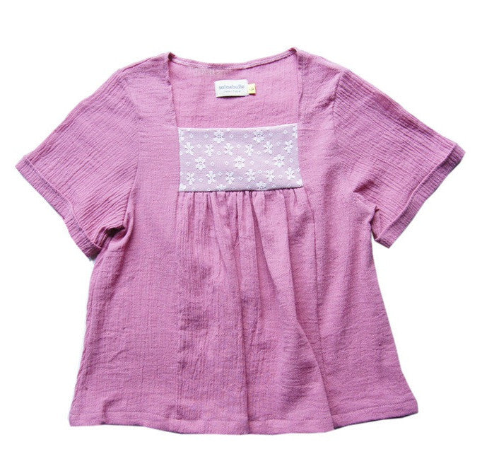 Blouse Pia Rose