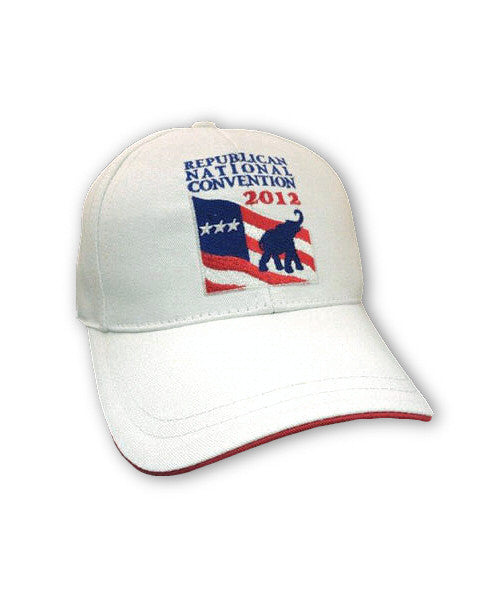 2012 Convention Logo Hat
