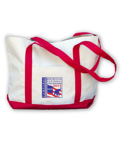 2012 Convention Tote
