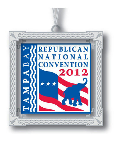 2012 RNC Christmas Ornament Ltd Ed