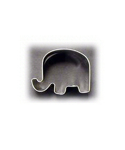GOP Elephant Cookie Cutter