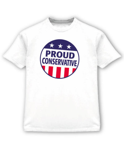 Proud Conservative Tee