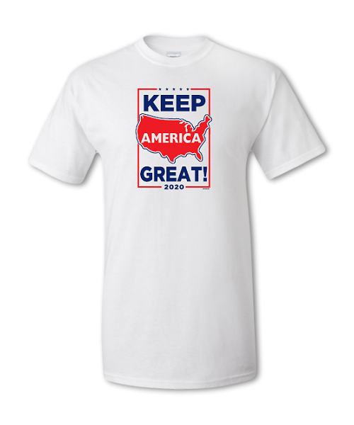 Keep America Great! Tee