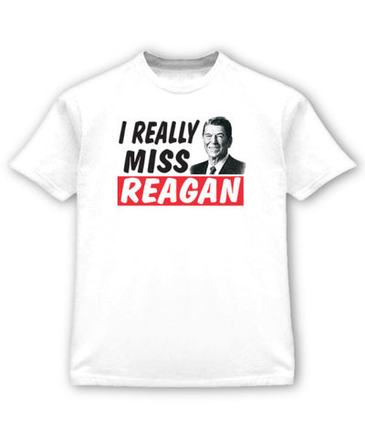 Really Miss Reagan Tee