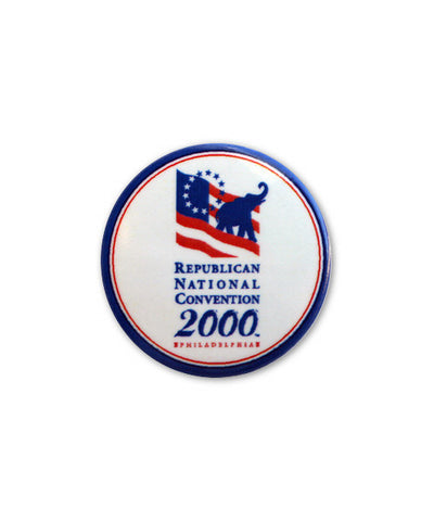 Con2000 Official Button