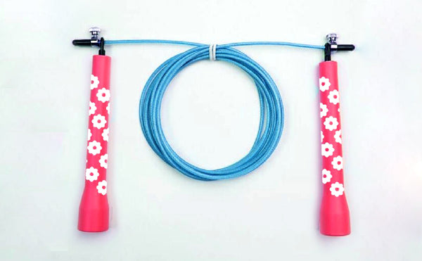 Flower Power Jump Rope