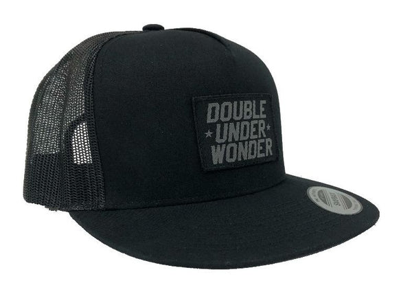 Double Under Wonder Hat