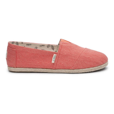 PAEZ Original RAW - ESSENTIALS CORAL