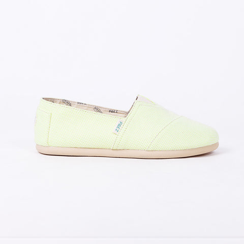 PAEZ Original PANAMA NEON YELLOW