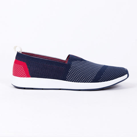 PAEZ Original PULSE - NAVY/RED