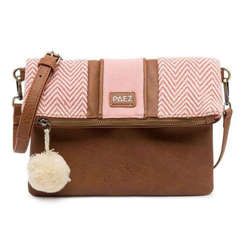 Messenger Bag - SOCOTRA