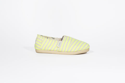 MINI PAEZ ORIGINAL SURFY NEON YELLOW