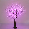 Enchanted Tree - 2 metre LED Pink Blossom, No Leaves