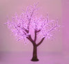 Enchanted Tree - 3 metre LED Pink Blossom, No Leaves