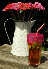 Summer with SafeSip and Pimms