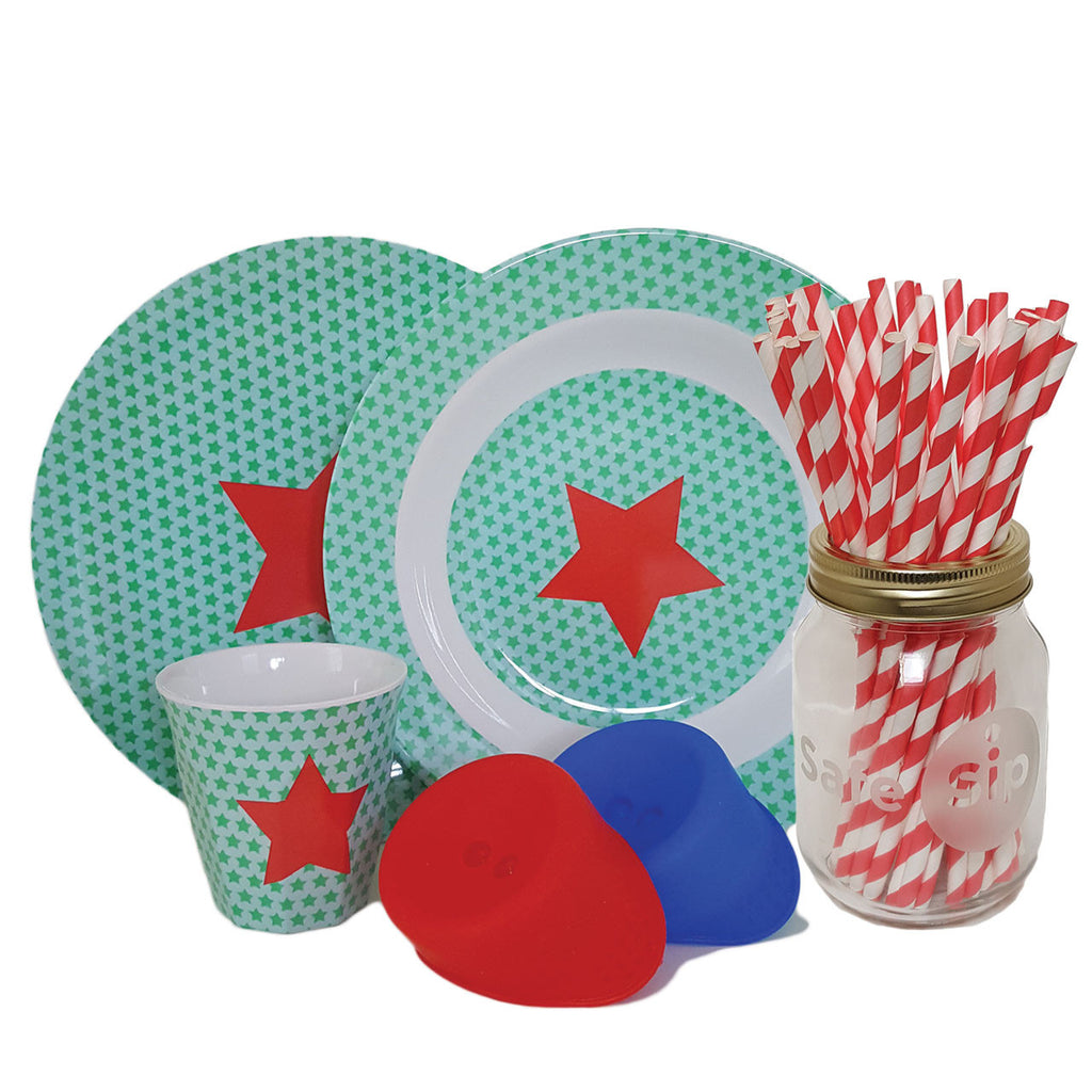 Children's Breakfast Gift set