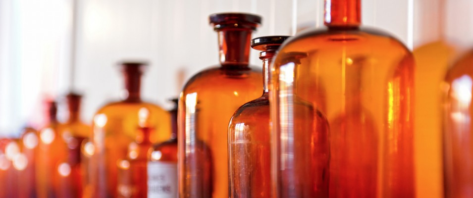 Beware - fake argan oil coming to a store near you