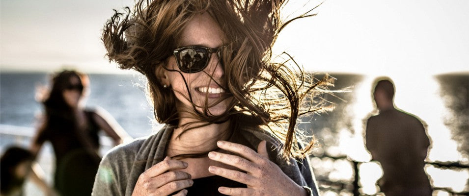 Make every day a good hair day this summer with argan oil