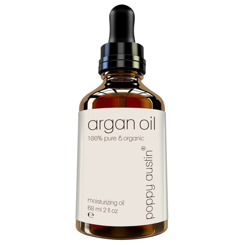 pure argan oil (60 ml)