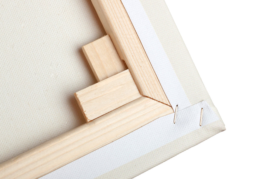 Frame Materials - Wood, Metal, Plastic and More