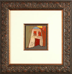 custom frame antique - cheap framing New York and Brooklyn