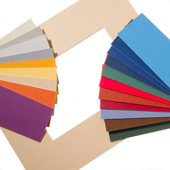 framing supplies-mat paper