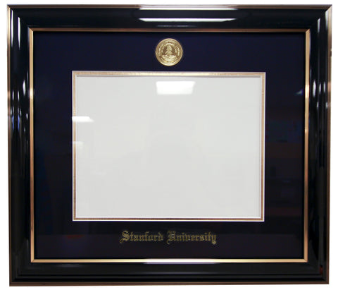 diploma frame - custom framing New York and Brooklyn