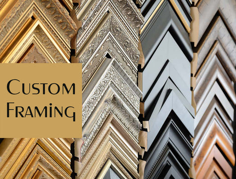 photo frame-4-custom framing New York and Brooklyn