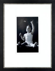 custom frame black and white - cheap framing New York and Brooklyn