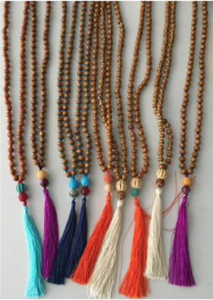 Mala Lovers Necklace