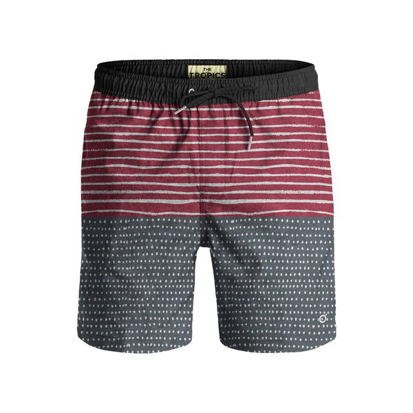 The Tropics Men's Sand Trunk