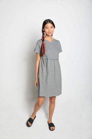 Juli Gathered Dress