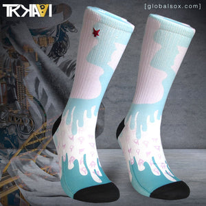 Mollywood Socks