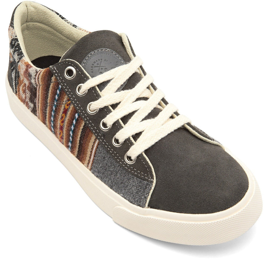 Cusco Low Top