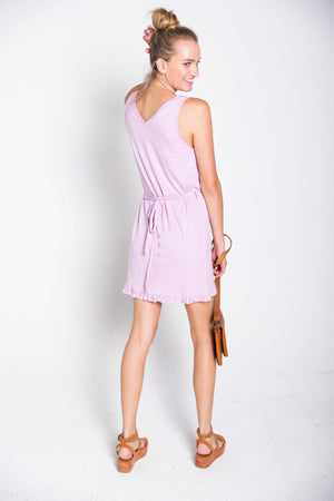 Mad River Wrap Dress