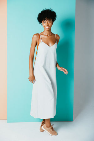 Recycled Nilo Maxi Dress