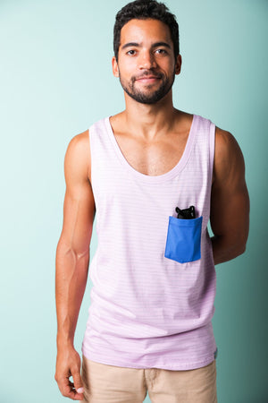 Paine Notebook Tank