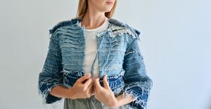 The Bolero Denim Jacket