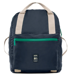 Pocket Backpack Navy