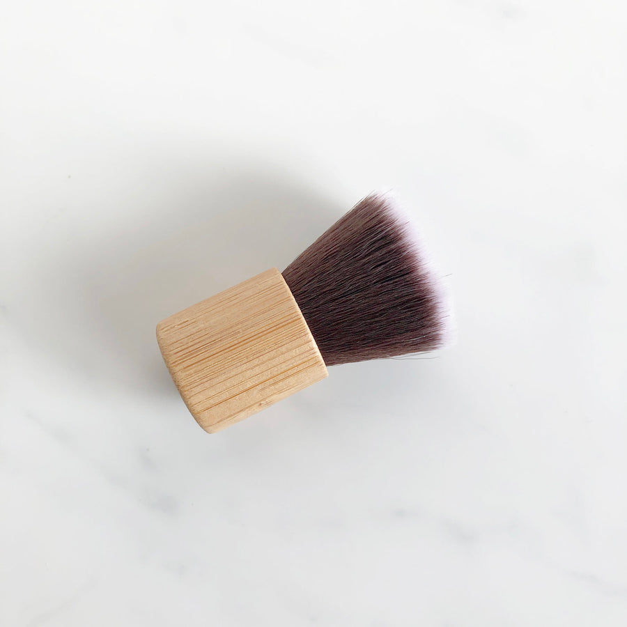 Makeup Bamboo Powder Brush