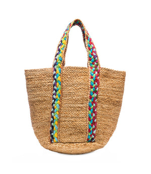 Chinidi Handle Blend Basket