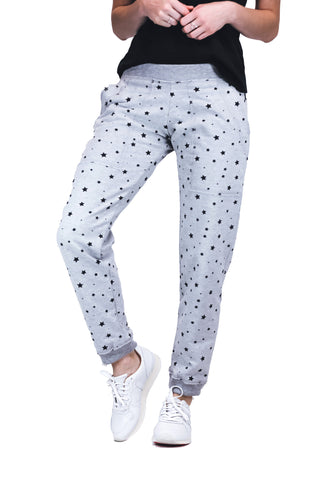 Stars Big Pockets Joggers