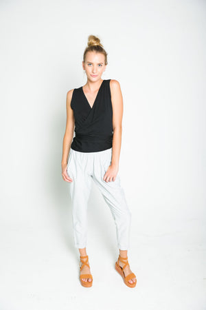 Recycled Samala Pants